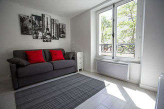 Appartement 1 chambre Paris 2° Grands Boulevards - Montorgueil
