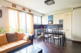 Appartement Rue De Saussure Paris 17°