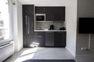 Grands Boulevards - Montorgueil Paris 2° 1 Schlafzimmer Wohnung