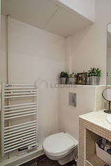 Apartment Haut de seine Nord - Bathroom