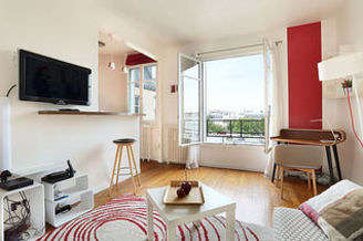 Neuillly Sur Seine estudio