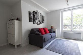 Apartamento Rue Leopold Bellan París 2°
