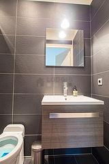 Квартира Париж 16° - Ванная 2