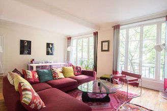Auteuil París 16° 2 dormitorios Apartamento