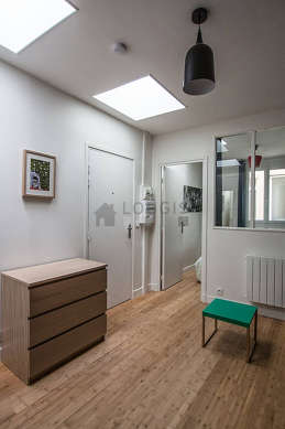 Beau séjour calme d'un appartement à Paris