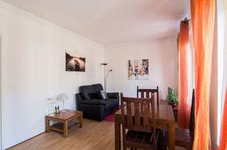 Appartement Boulevard Pereire Paris 17°