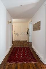 公寓 巴黎17区 - 门厅