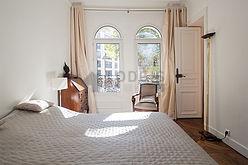 公寓 巴黎17区 - 卧室 3