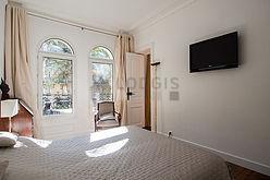 Квартира Париж 17° - Спальня 3