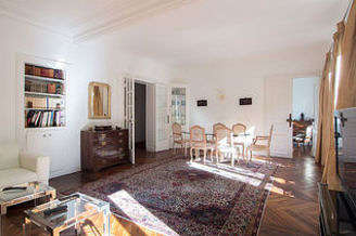 Ternes – Péreire Париж 17° 3 спальни Квартира