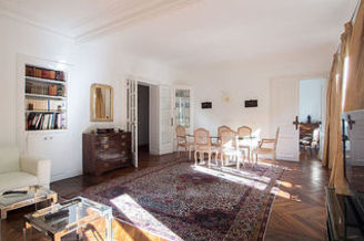 Wohnung Avenue Niel Paris 17°