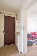Wohnung Hauts de seine Sud - Eintritt