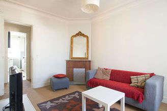 Montrouge 1 спальня Квартира