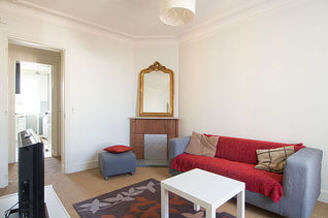 Montrouge 1 camera Appartamento
