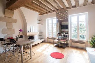 Appartement Rue Saint Julien Le Pauvre Paris 5°