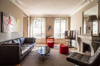 Appartement Rue Vaugirard Paris 6°