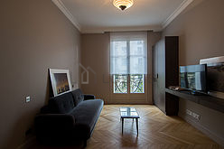 公寓 巴黎7区 - 书房
