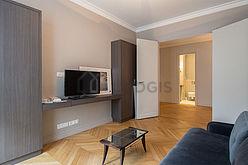 公寓 巴黎7区 - 書房