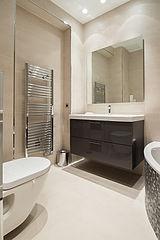 公寓 巴黎7区 - 浴室 3