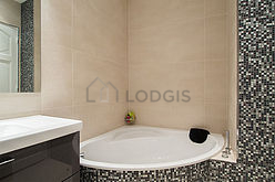 Apartamento París 7° - Cuarto de baño 3