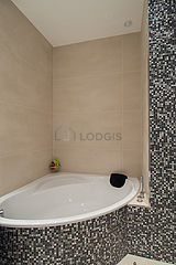 Appartement Paris 7° - Salle de bain 3