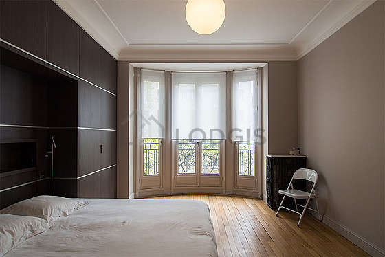 Appartement Paris 7° - Chambre 3