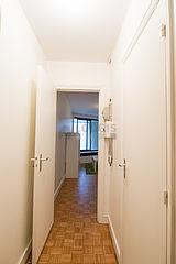 Apartamento Paris 16° - Entrada