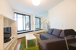 Appartamento Parigi 16° - Soggiorno