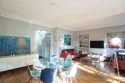公寓 巴黎10区 - 客廳