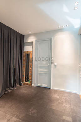 Appartement Paris 10° - Entrée
