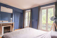 公寓 巴黎10区 - 房間