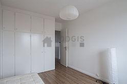 Квартира Париж 14° - Спальня 2