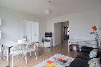 Port Royal Paris 14° 2 bedroom Apartment
