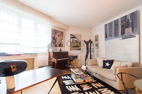 Location appartement 1 chambre avec concierge paris 16 rue d 39 ankara meubl 50 m trocad ro - Appartement meuble paris 16 ...