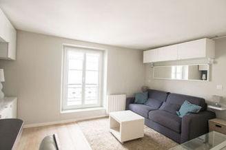 Apartment Rue Croix-Des Petits Champs Paris 1°