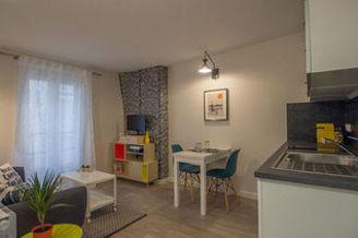Apartamento Rue Lambert París 18°
