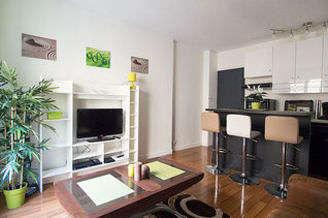 Bercy 巴黎12区 1個房間 公寓