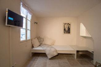 Appartamento Rue De Montmorency Parigi 3°