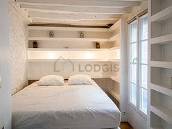 Apartment Paris 5° - Living room