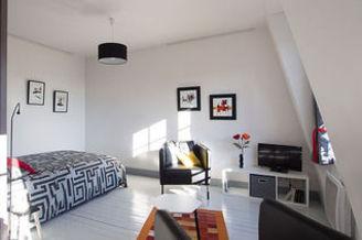 Appartement Rue D'alésia Paris 14°