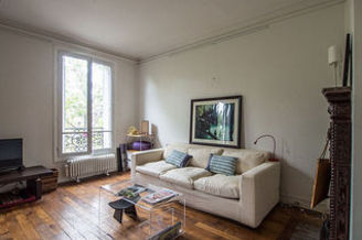 Appartement Boulevard Auguste Blanqui Paris 13°