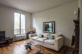 Gobelins – Place d'Italie 巴黎13区 1個房間 公寓
