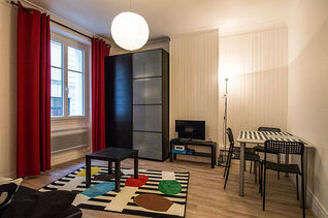 Studio Paris 17° Ternes – Péreire
