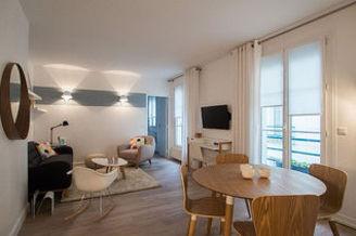 公寓 Avenue De Versailles 巴黎16区
