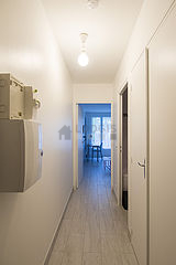 公寓 巴黎11区 - 門廳