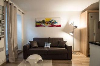 Квартира Rue Saint Martin Париж 4°