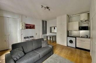 Apartment Rue De La Bruyère Paris 9°