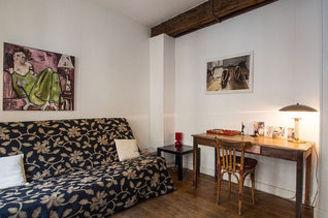 Apartment Rue Des Trois Frères Paris 18°