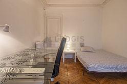 Apartamento Paris 18° - Quarto 2
