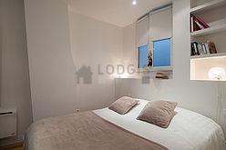 Квартира Haut de seine Nord - Спальня
